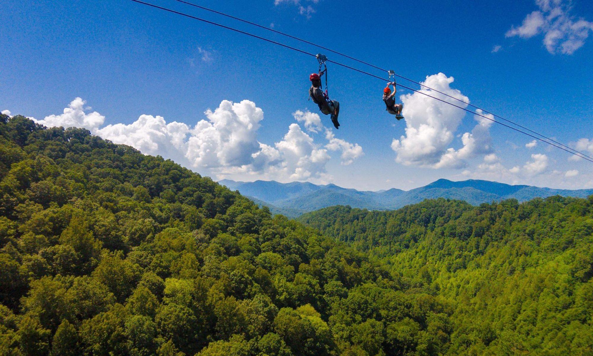 Blue Ridge Experience navitat