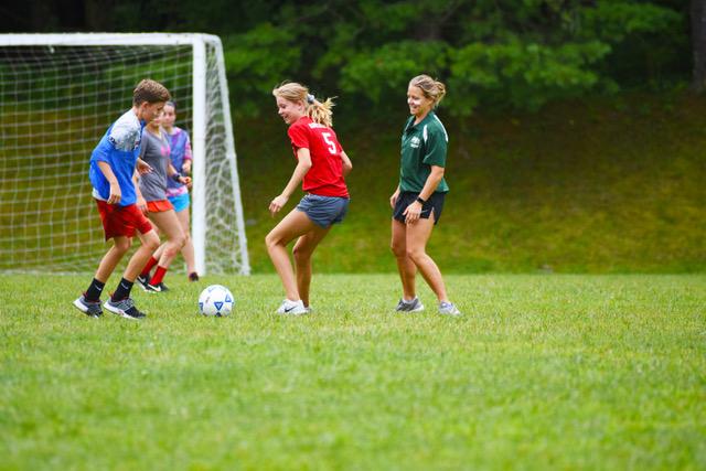 sports training camp 5