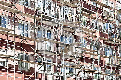 Keep your condo association finances strong, or expect massive repair jobs.