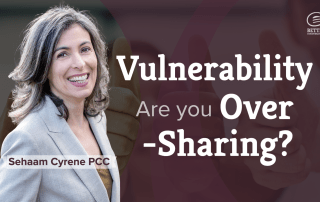 Vulnerability without boundaries — are you guilty of oversharing?