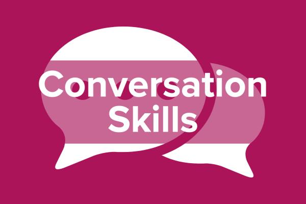 Conversation Skills — Join Better Conversations