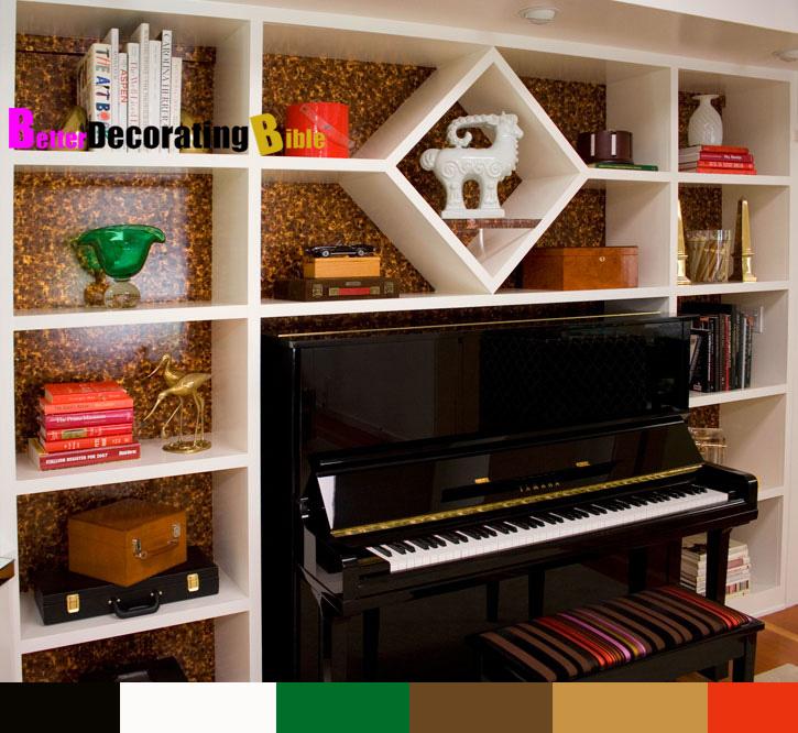 Build diy wall unit ideas design custom pdf plans wooden for Best diy interior design blogs