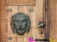 diy door knocker - Diy (Do It Your Self)