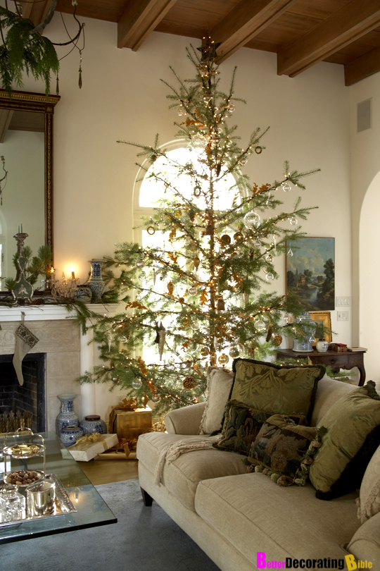 Finally Its Time  Decorate Your Home for Christmas