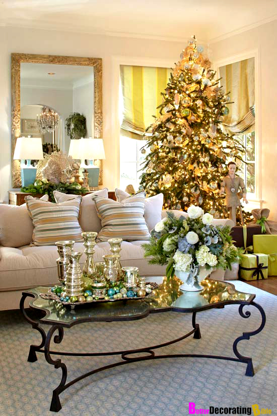 Finally It's Time! Decorate Your Home For Christmas