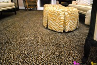 Leopard Print Carpet - Carpet Vidalondon