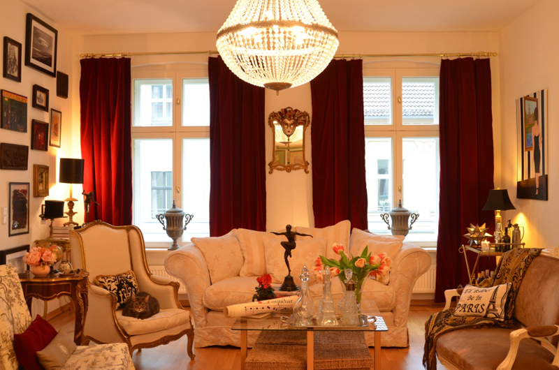 Home Tour With The Antiques Diva