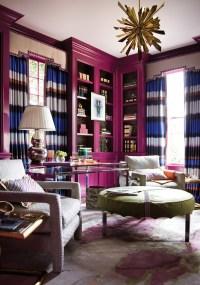 Purple Home Decor Ideas - Home Design Inside