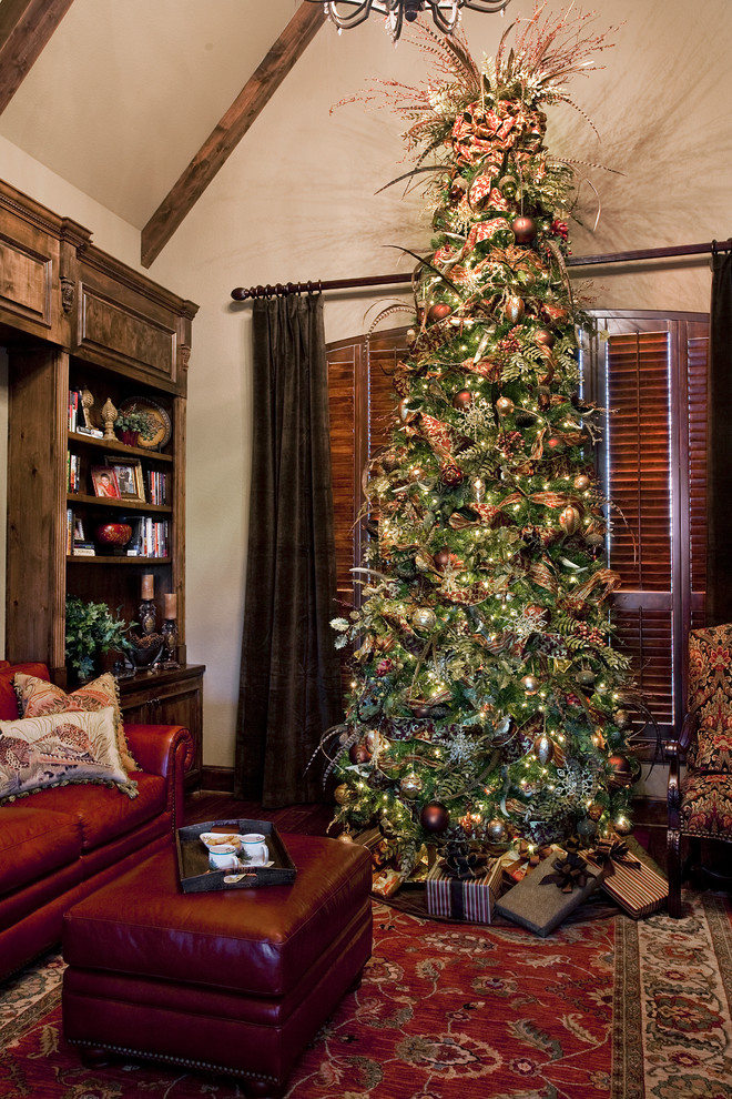 Create a Cozy Christmas Home this Frosty Season