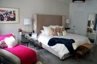 Bedroom Makeover  Gossip Girl Style ...
