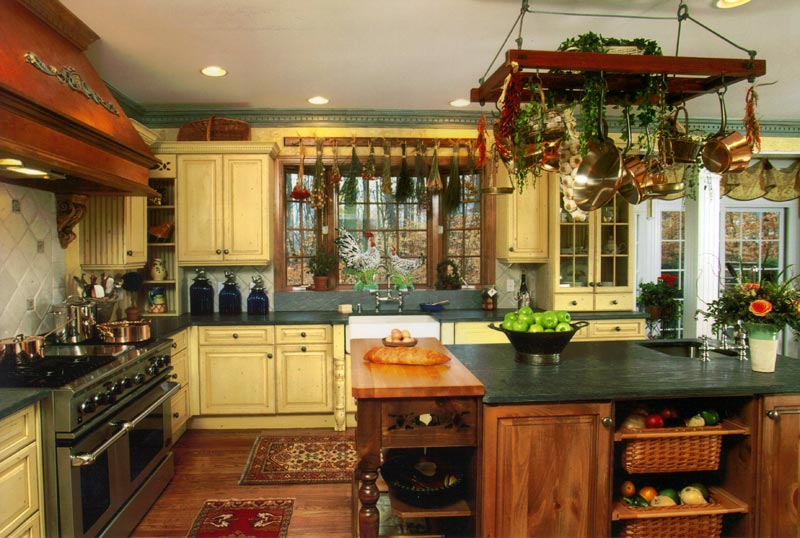 1000+ Images About Kitchen Dreams On Pinterest