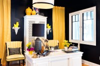 Get Ready Now  Exciting Hues for a New Years Home Office ...