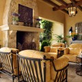Mediterranean lifestyle decor home house architecture style