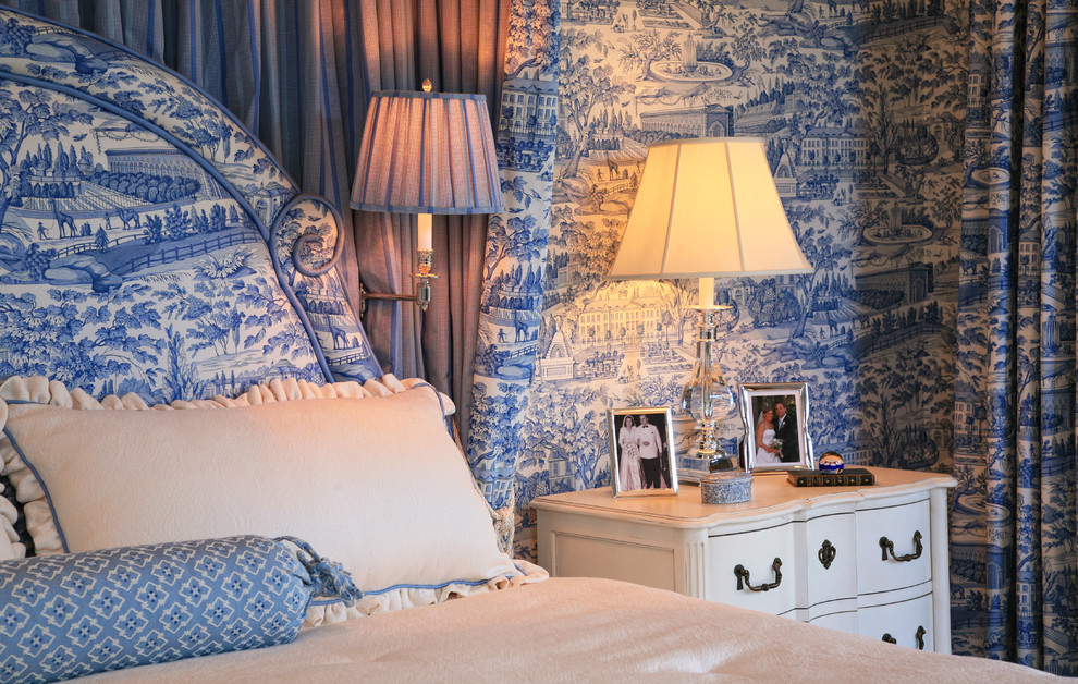 1 Color 1 Room Check out How These Designers Made it