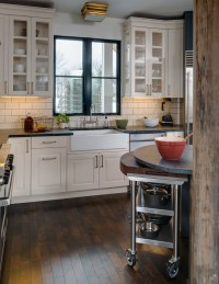 Furniture FashionHow To Pick A Kitchen Island: 4 Questions ...