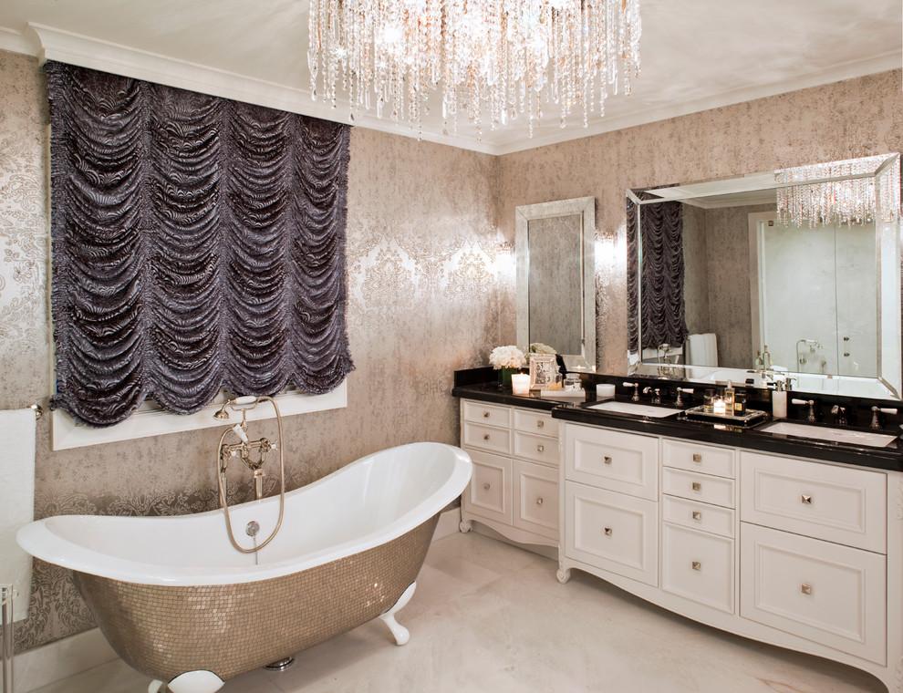 Celebrity Home Denise Richards LA Mansion