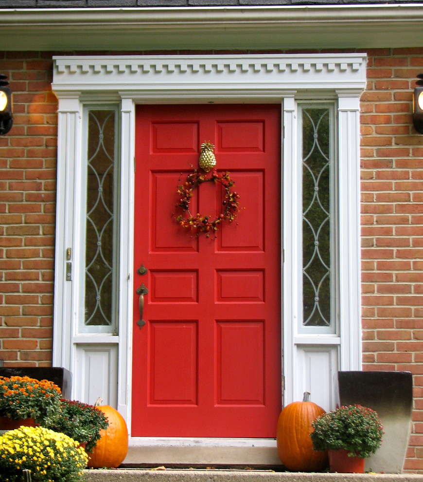 Ultimate Fall Makeover Easy Budget Friendly Outdoor Projects
