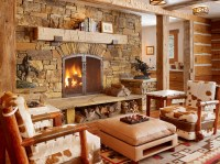 1000+ images about Fireplace & Mantlepiece on Pinterest ...