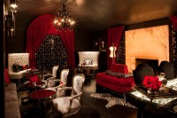 Celebrity Home: Denise Richards LA Mansion ...