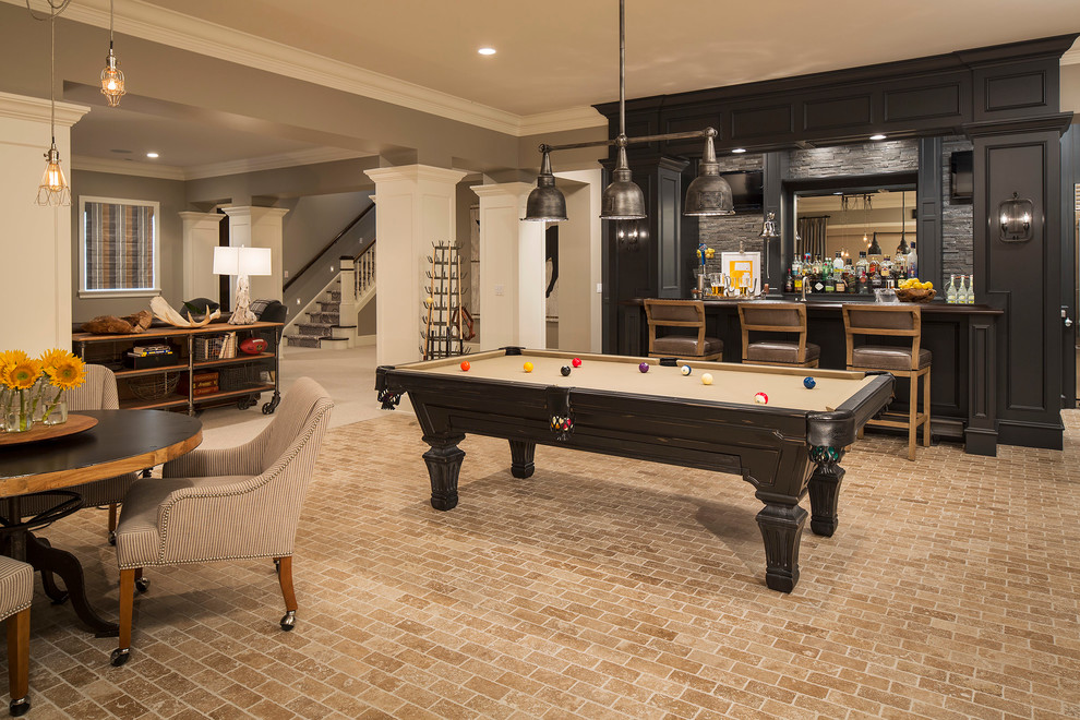 At these hotels around the world, you can book a hotel room with a private pool—an amenity worth the trip. How to: Transform an Empty Space into a Game Room ...