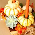 Dinin table front door projects last minute diy ideas vases place mats