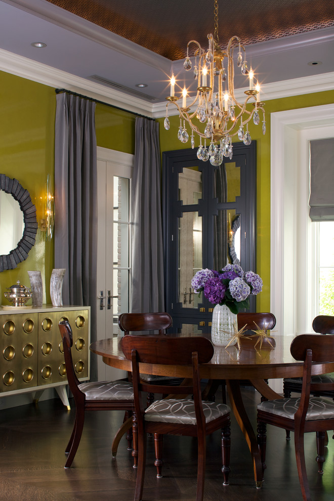 Get Stylin with Pantones Top 6 Trending Colors for 2014