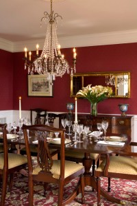 Create an Elegant Dining Room with 3 Easy Steps from the ...