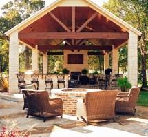 Spring Prep 101 Creating Outdoor Kitchen
