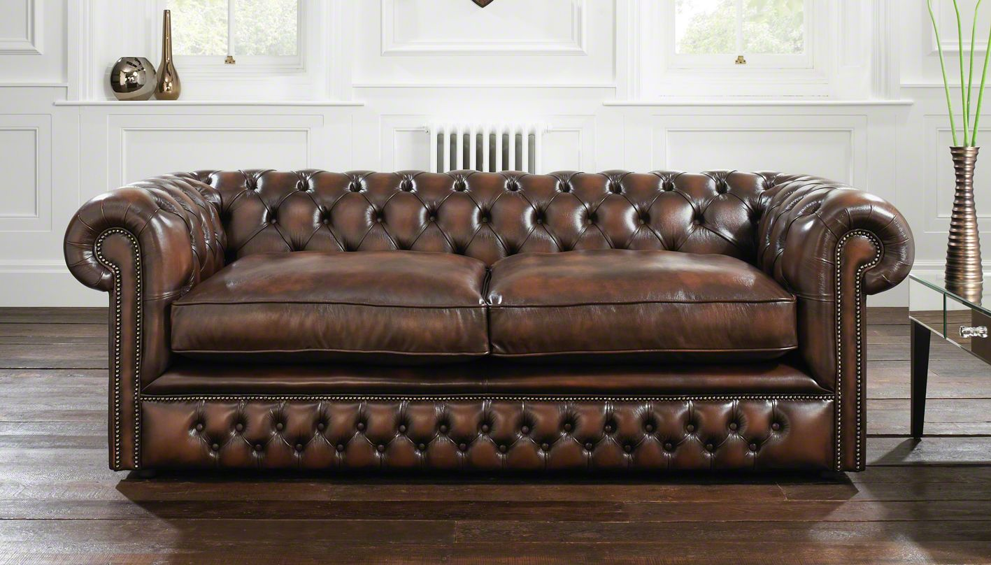chesterfield sofa bed living room ideas with brown leather sofas betterdecoratingbible