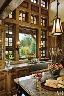 Nature Inspired Bring In Outdoors With Simple