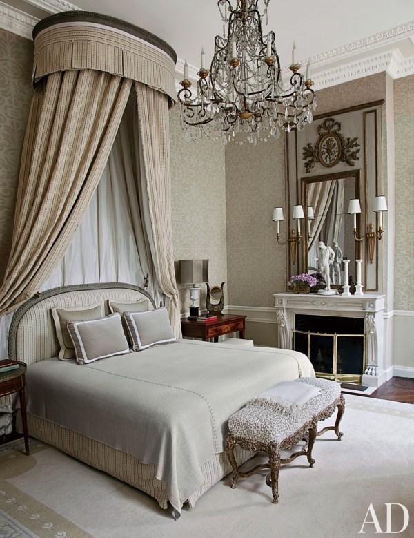 Beautiful Apartment Bedrooms Paris