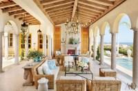 Home Tour: Heavenly Sunshine Villa in Mexico ...