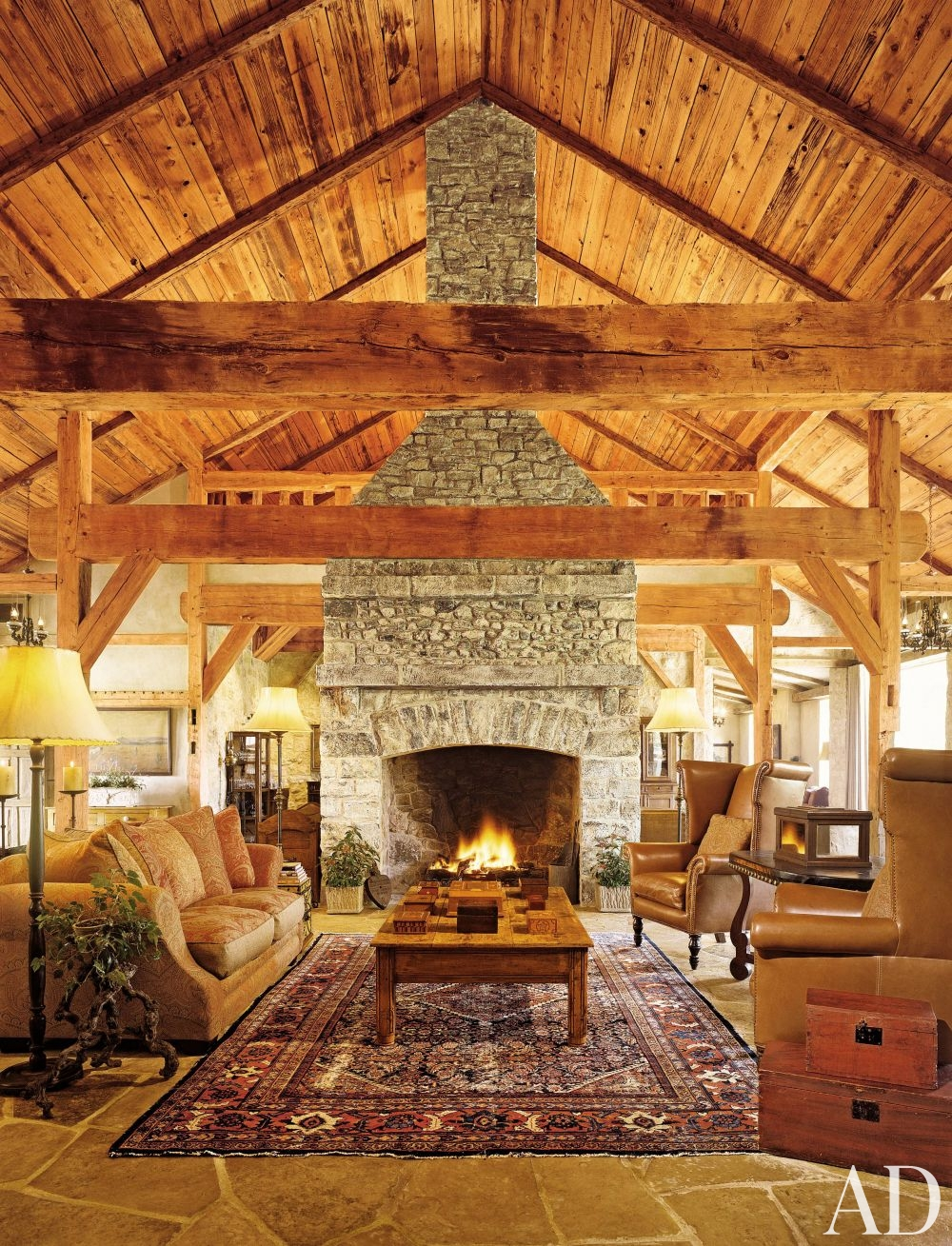 How to Introduce Rustic Style to Your Home  BetterDecoratingBibleBetterDecoratingBible