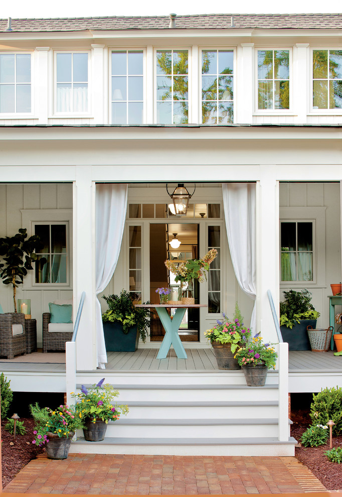 title | farmhouse front porch ideas