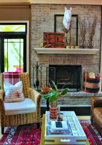 Fall Decorating Roundup - The Best Ideas and Fall Home ...