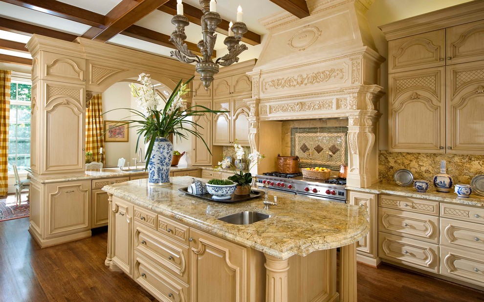 I Want Design My Own Kitchen