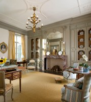 Monday Eye Candy Stunning Classical French Home in Dallas ...