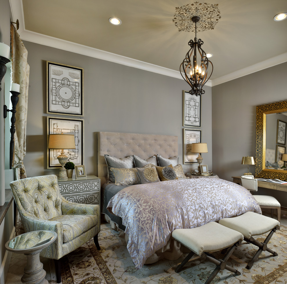 Create a Luxurious Guest Bedroom Retreat On a Budget  Heres How