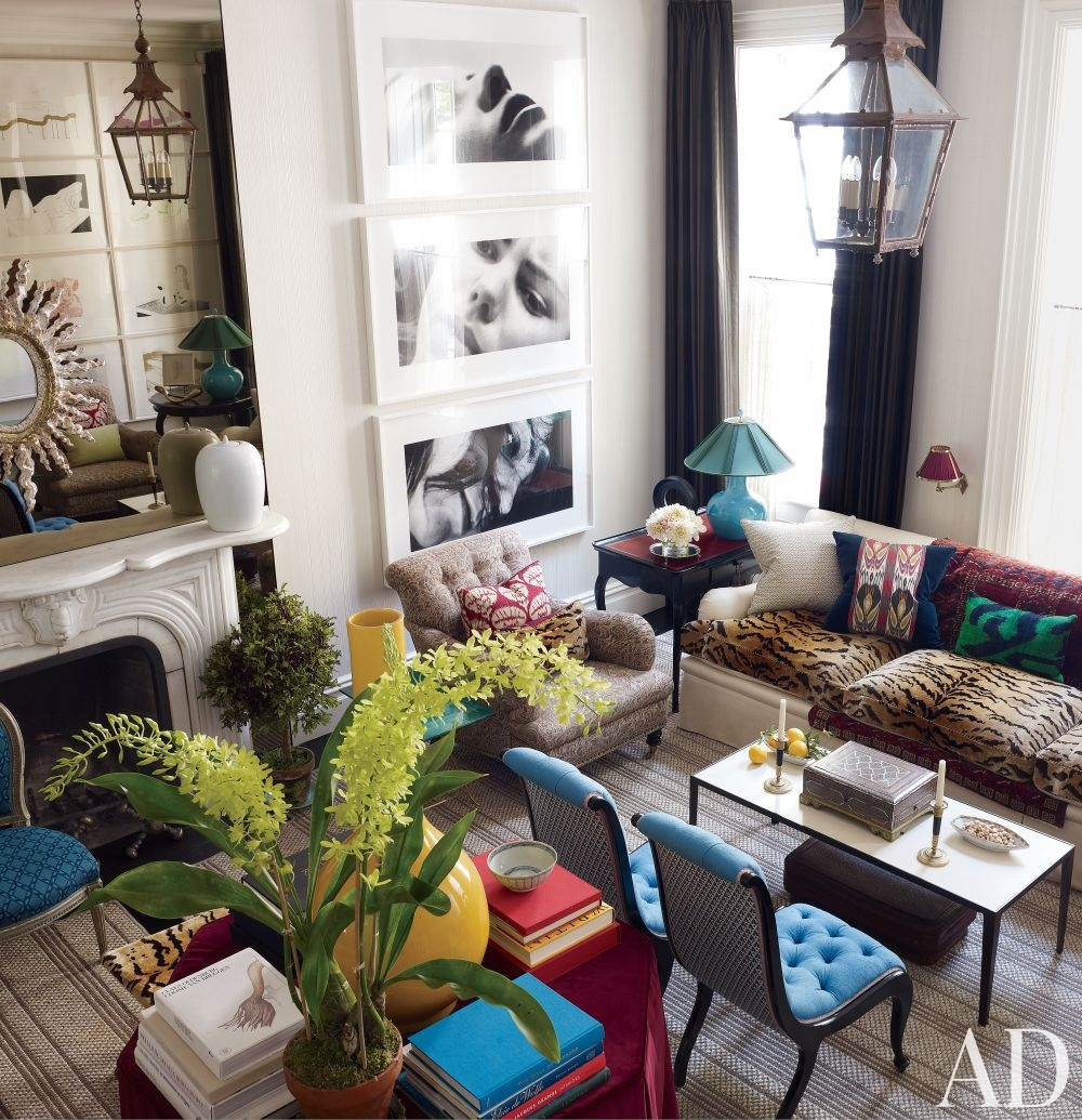Glam On A Budget – Here's How To Decorate Your Home Luxuriously On