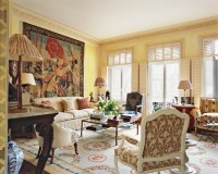 Turn Back the Clock in this Opulent Historical Mansion Fit ...