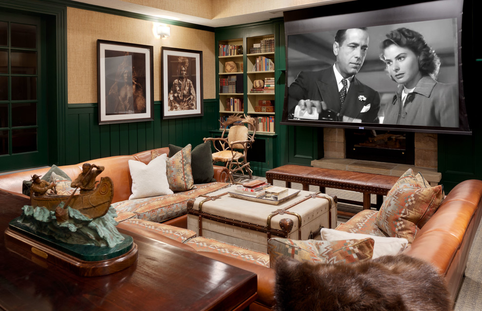 Easy Ways to Build a Kickass Home Theater  Movie Season