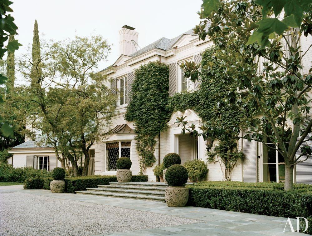 Home Tour Lauren Kings Comfy LA Mansion  BetterDecoratingBibleBetterDecoratingBible