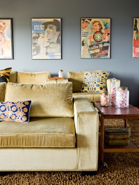 Living Rooms - arranging furniture, ideas, fireplaces ...