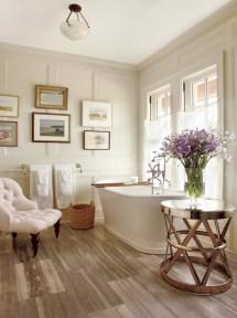 Spa Bathroom Decor Ideas