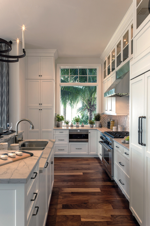 Trending Now 3 New Hardwood Flooring Options for a Quick
