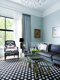 How to Brighten Up a Bad View with Window Blinds, Curtains