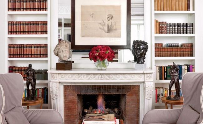 7 Gorgeously Easy Fireplace Decor Ideas