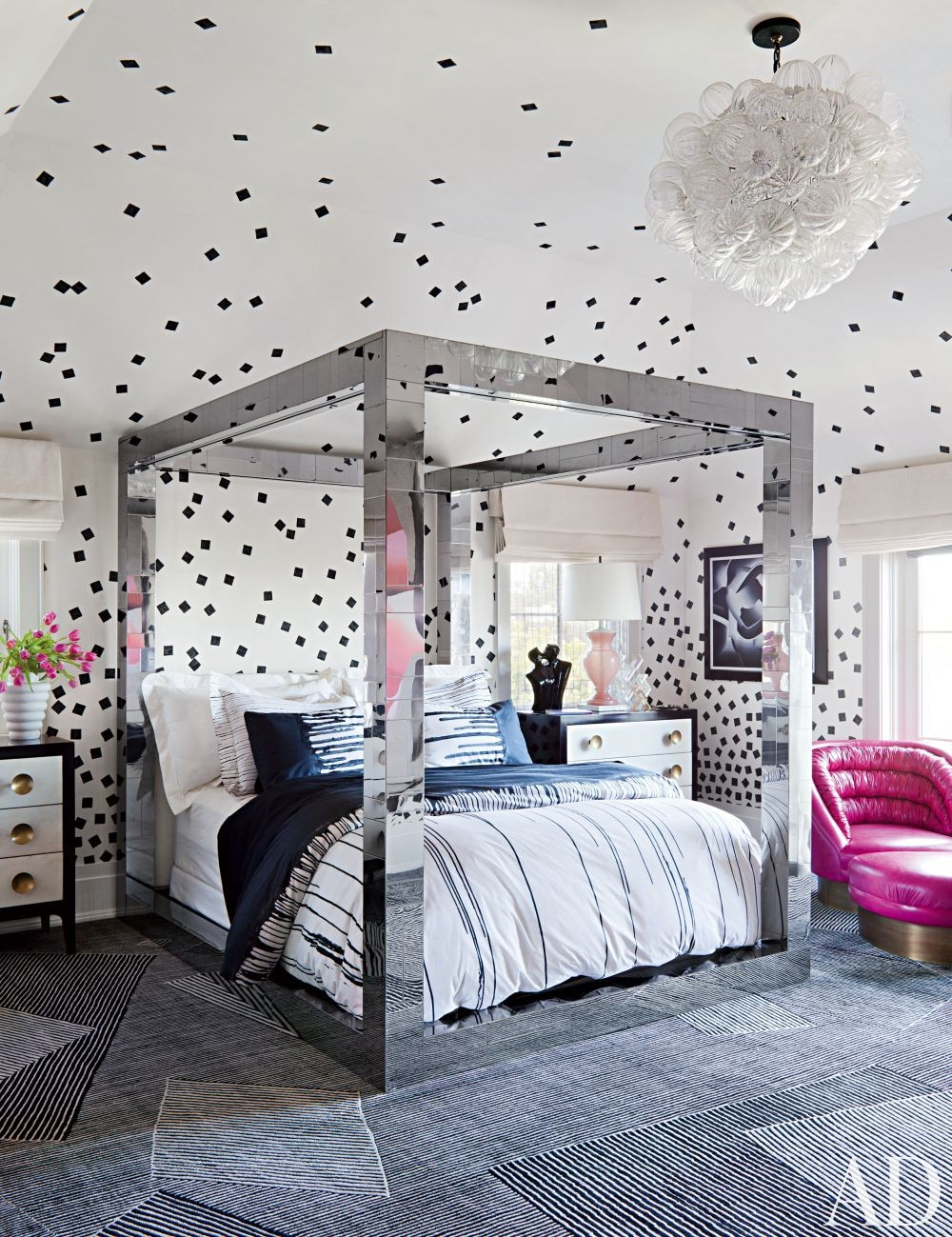 Bedroom Decorating  Transform You Space into a Heavenly