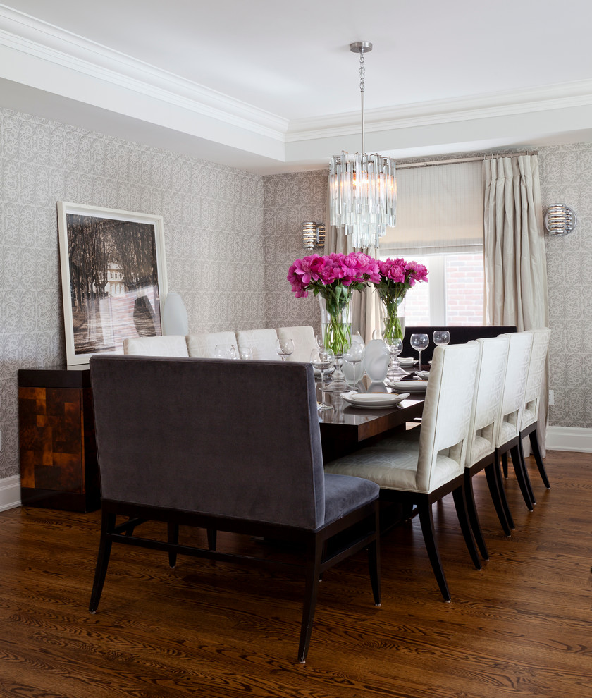 Dining Chair Trends for 2016