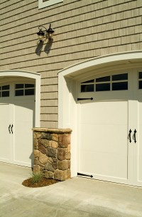 7 Easy Garage Door Makeover Ideas to Boost Your Home's ...